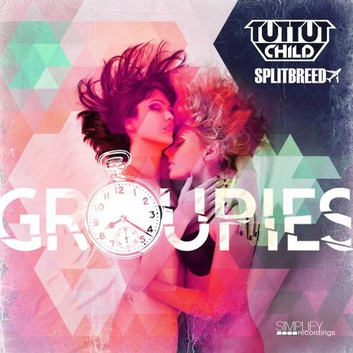 Album Art - Groupies