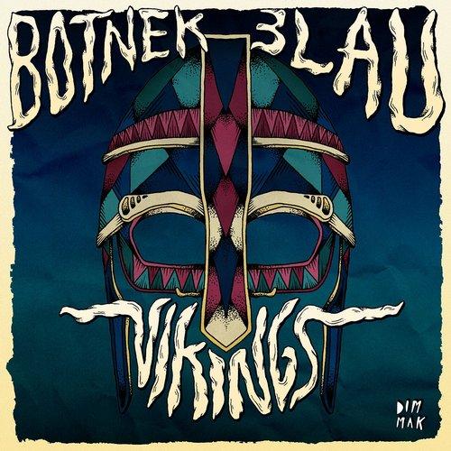 Album Art - Vikings