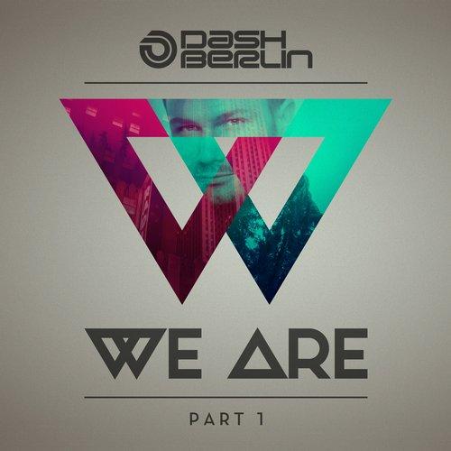 Album Art - We Are - Part 1