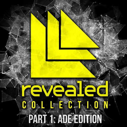 Album Art - Revealed Collection Part 1: ADE Edition