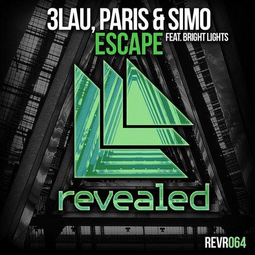 Album Art - Escape