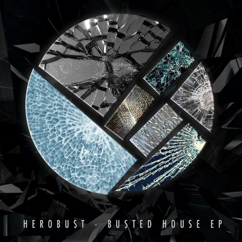 Album Art - Busted House