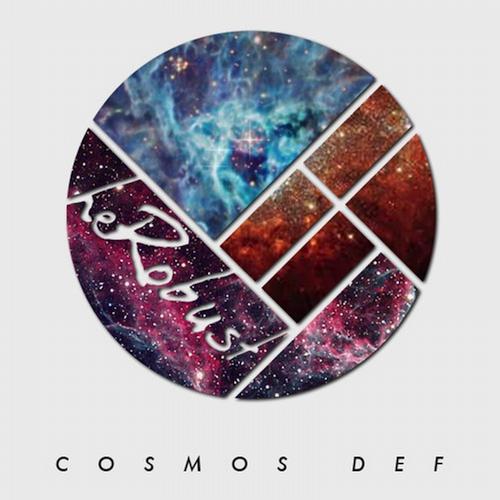 Album Art - Cosmos Def