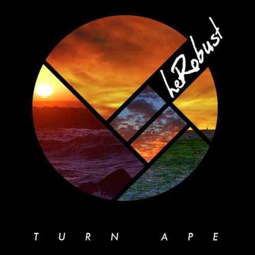 Album Art - Turn Ape
