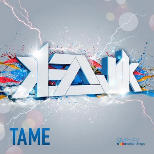 Album Art - Tame EP