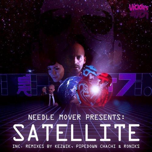 Album Art - Satellite
