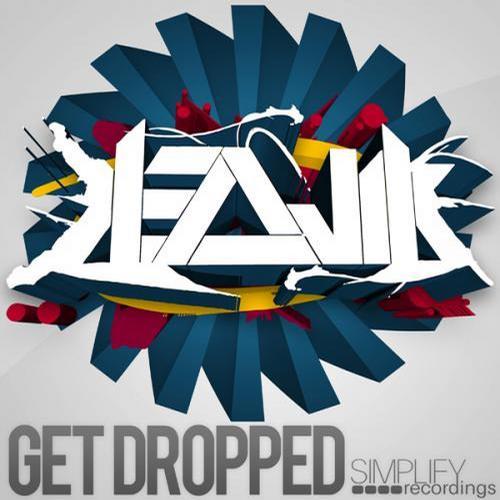 Album Art - Get Dropped EP