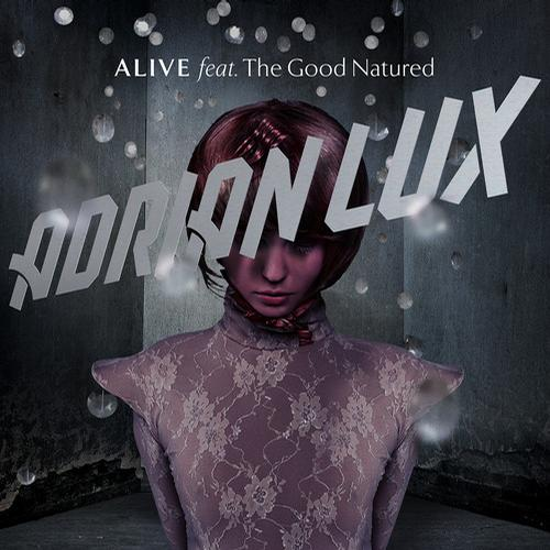 Album Art - Alive (feat. The Good Natured)