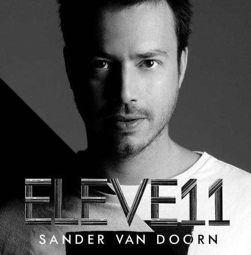 Album Art - Eleve11 - Beatport Version