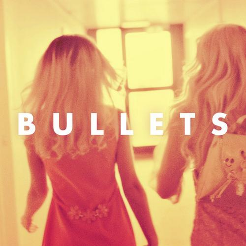 Album Art - Bullets