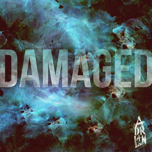 Album Art - Damaged