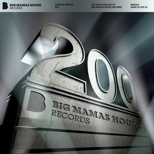 200! Album Art