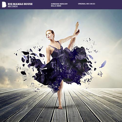 Album Art - Balla Deen