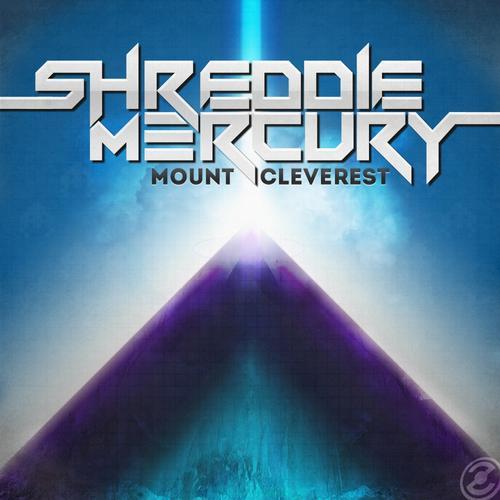 Mount Cleverest Album Art