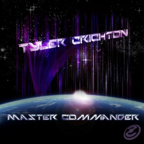 Master Commander Album Art