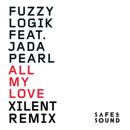 All My Love (Xilent Remix) Album Art