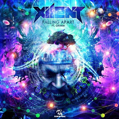 Album Art - Falling Apart