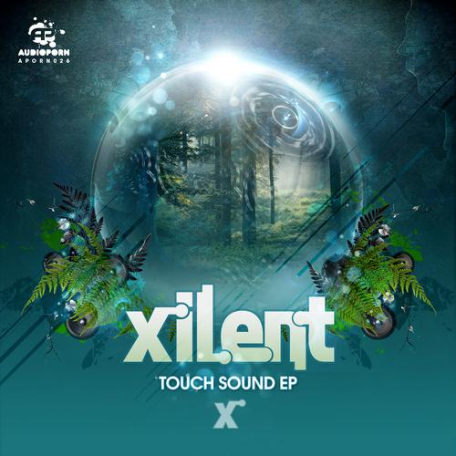 Album Art - Touch Sound EP
