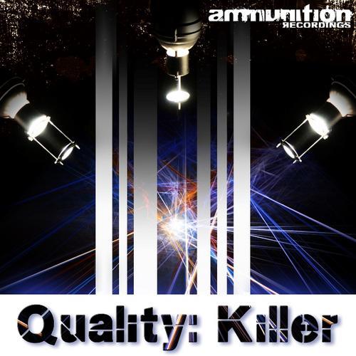 Quality: Killer EP Album Art