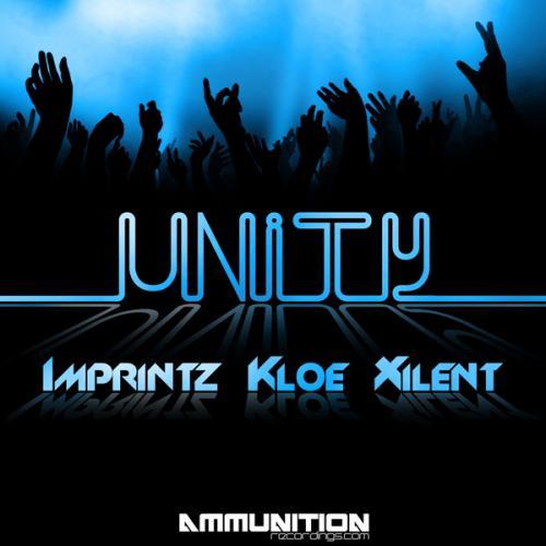 Unity EP Album Art