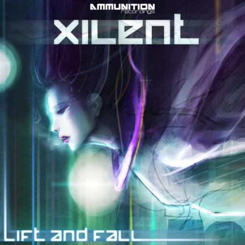 Album Art - Lift & Fall EP