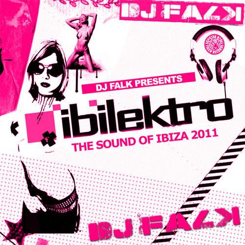 Album Art - Ibilektro 2011
