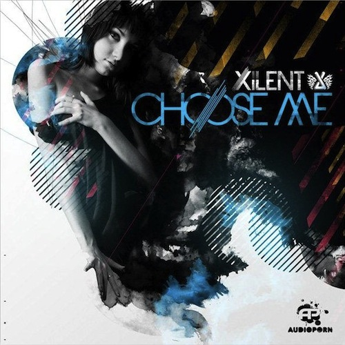 Album Art - Choose Me EP