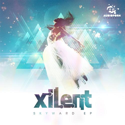 Album Art - Skyward EP