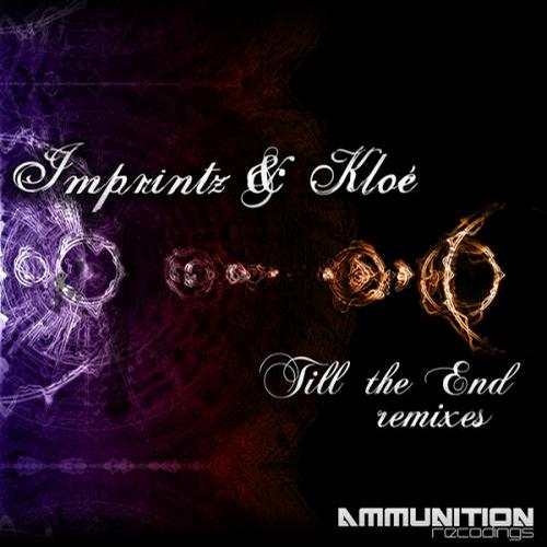 Album Art - Imprintz & Kloe Remixes