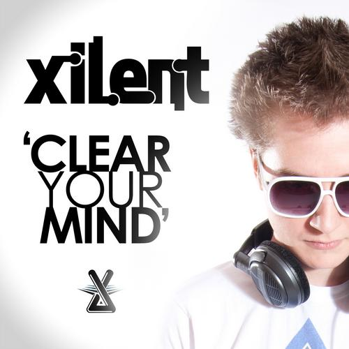 Album Art - Clear Your Mind