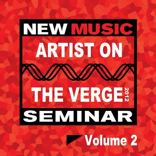 Album Art - New Music Seminar - Artist On The Verge - Vol. 2