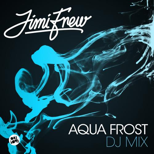 Album Art - Aqua Frost Dj Mix