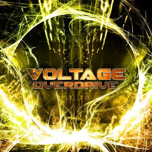 Album Art - Voltage Overdrive