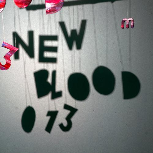 Album Art - New Blood 013