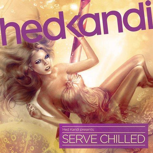 Album Art - Hed Kandi Serve Chilled
