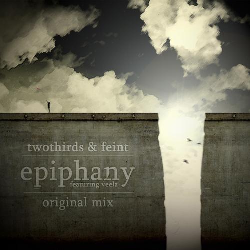 Epiphany Album Art