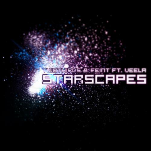 Album Art - Starscapes