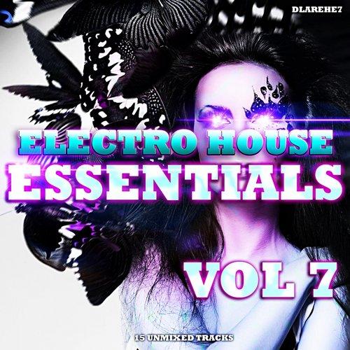 Album Art - Electro House Essentials 2014 Vol.7