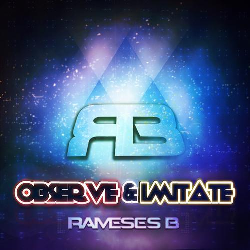 Album Art - Observe & Imitate