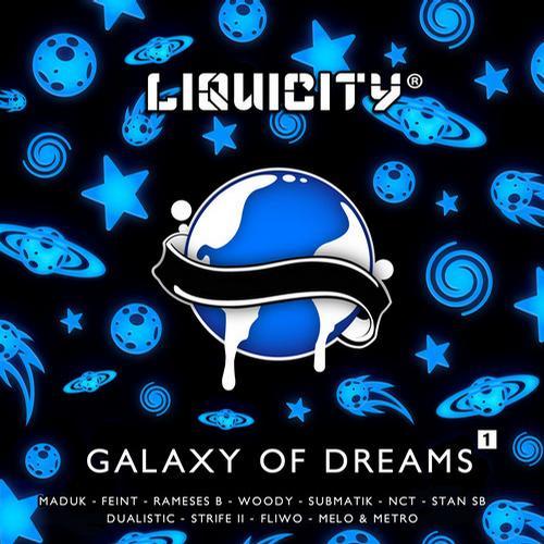 Album Art - Galaxy Of Dreams