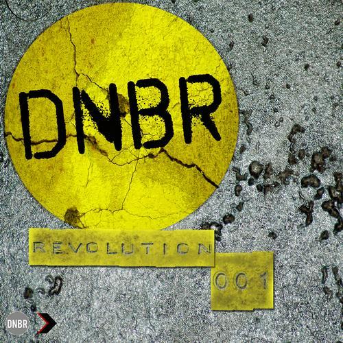 Album Art - Revolution 001