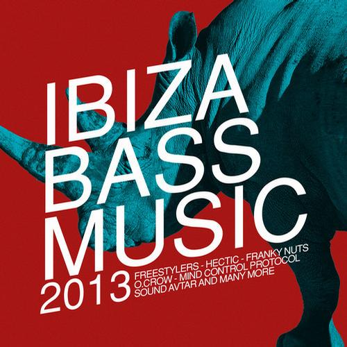 Album Art - Ibiza Bass Music 2013