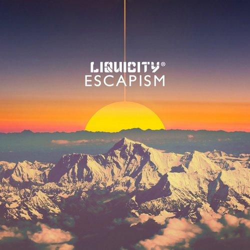 Album Art - Escapism - (Liquicity Presents)