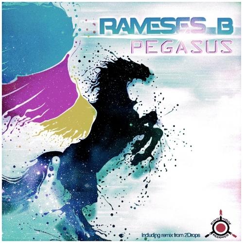 Album Art - Pegasus