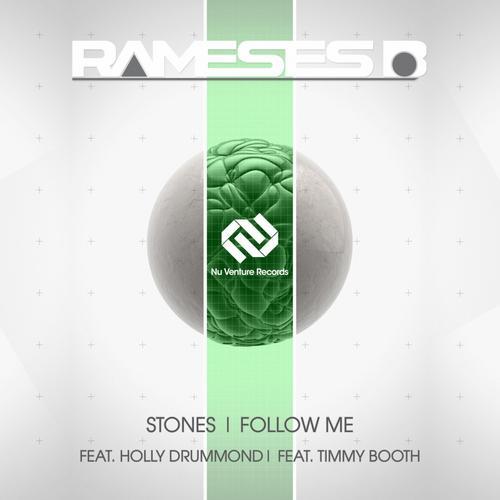 Album Art - Stones / Follow Me