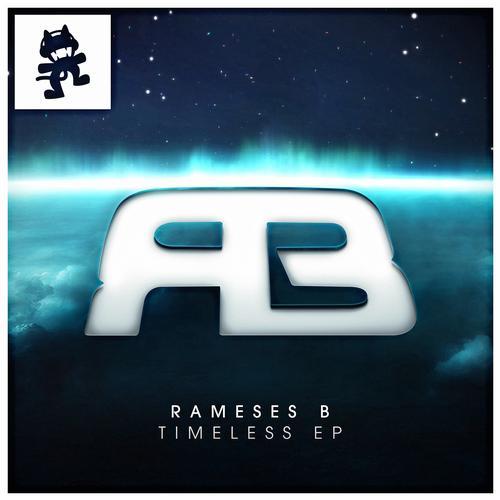 Album Art - Timeless EP