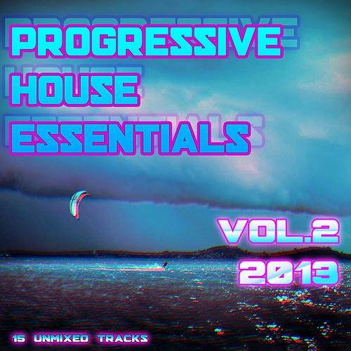 Album Art - Progressive House Essentials 2013 Vol.2