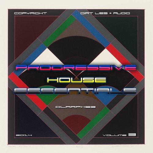 Album Art - Progressive House Essentials 2014 Vol. 3