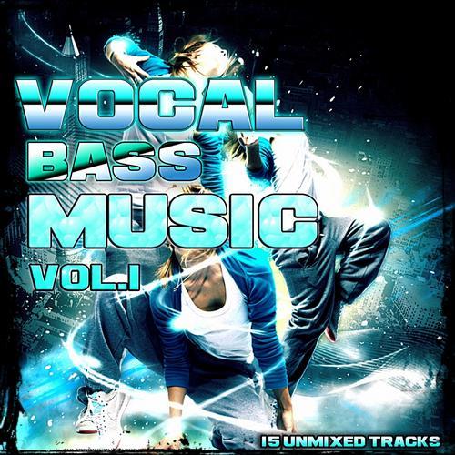 Album Art - Vocal Bass Music Vol.1