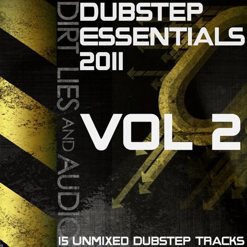Album Art - Dubstep Essentials 2011 Vol2